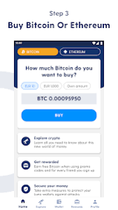 Buy bitcoin, ethereum and cryptocurrency app updated by cloudapks.com on may 06, 2021. Download Luno Buy Bitcoin Ethereum And Cryptocurrency 6 0 1 Apk Downloadapk Net