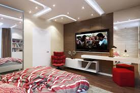 Attractive Superieur Tv Unit For Bedroom Remarkable On Bedroom With Regard To Modern  Tv Units 17