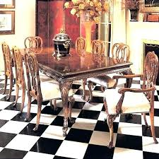 dining tables 8 round table for room seats