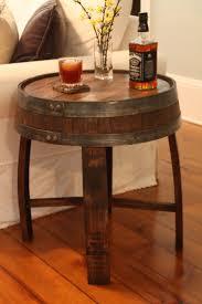Wine Barrel Kitchen Table 17 Best Ideas About Whiskey Barrel Bar On Pinterest Barrel Bar