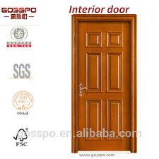 front door drawing. Room Front Door Design Simple Teak Wood Drawing E
