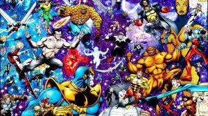 Free download Comics Wallpapers Comic ...