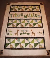 Quilts for Little Boys - Quilting Gallery /Quilting Gallery & Baby Titus' Quilt Adamdwight.com