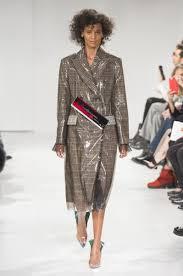 Calvin Klein Designs Raf Simons Riffs On Americana For His Calvin Klein Debut