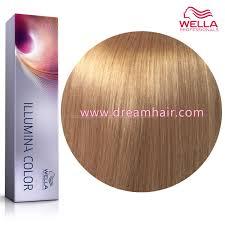 Wella Illumina Color 60ml 8 38