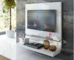 television units furniture. Beautiful Television Fenicia Modern Curved TV Unit In Various Colours With Lighting Inside Television Units Furniture