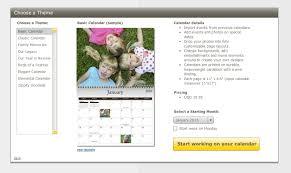 Customizable Calendar 2015 Customized Calendar For Valentines Day Mycanvas