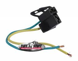 ford alternator accessories alternator accessories tuff stuff performance alternator replacement pigtail ford 1gen and tuff stuff