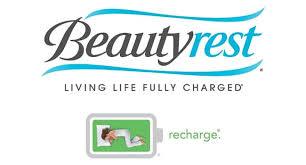 simmons beautyrest recharge logo. Brand Overview: Simmons Beautyrest Mattress Reviews - Best Recharge Logo