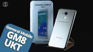 General Mobile GM 8 Uzun Kullanım Testi - ShiftDelete.Net
