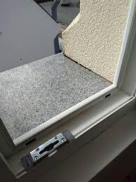 Entwässerungsschlitze Fenster Und Abdichtung Laibung