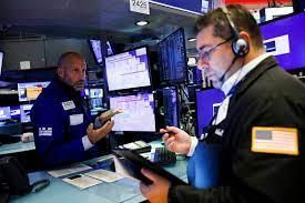 stock market opens Monday, Oct. 4 ...
