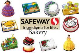 7 Safeway Bakery Graduation Cakes Photo Safeway Bakery Cake