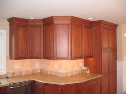 ideas kitchen cabinet crown molding