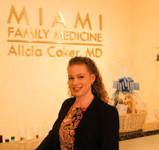 Dr. Alicia D. Coker - Miami, FL - Family Doctor Reviews & Ratings ...