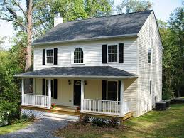 Colonial Home  HOMEClassic Country Style Homes