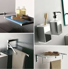 TOSCANALUCE | Bathroom accessory | Collezione Eden