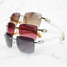 Italian Designer Sunglasses Manufacturers Oversize Square Sunglasses Men Women Sun Glasses Frames