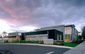 Ron sandwith teen center