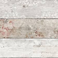 very wood fl wallpaper best for shabby chic style