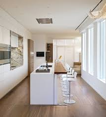 Bright Kitchen Bright Kitchen Island Food Bar Yorkville Penthouse Ii In