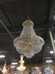 kitchen captivating bell shaped chandelier 1 gold and crystal 92891a stunning bell shaped chandelier 31 this