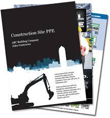 Brochure Builder
