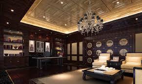Luxury Office Design Interesting Inspiration