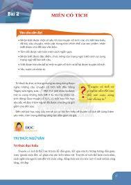Hệ thống văn bản, yêu cầu cần đạt ở SGK Ngữ văn 6 – Bộ Chân trời sáng tạo -  Học Tốt Blog