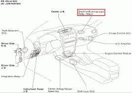 toyota corolla questions my 2006 corolla le low beams drl 2003 toyota corolla fuse box diagram at 2006 Corolla Fuse Box