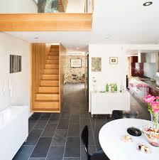 Kitchen Design  Enchanting Cool Open Plan Kitchen Living Room Contemporary Open Plan Kitchen Living Room