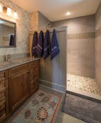 Roman Shower Designs Fair Open Walk In Shower Designs Decorating Ideas In