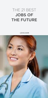 images about profilia cv career trends healthcare and tech are among the fastest growing sectors of the us economy and several well paying jobs in those industries are primed to