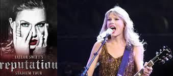 Taylor Swift Nissan Stadium Nashville Tn Tickets