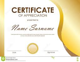 Certificate Of Appreciation Templates Free Download 014 Printable Appreciation Certificate Sample Fresh Free Ofemplate