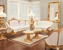 Victorian Living Room Victorian Living Room 634 Victorian Furniture
