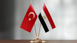 وفد دبلوماسي مصري في العاصمة التركية أنقرة - وكالة أنباء تركيا