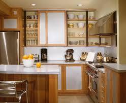 Appliance Garages Kitchen Cabinets Sliding Kitchen Cabinet Doors Kitchen Modern With Appliance Garage