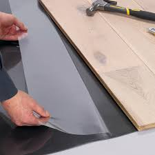 it does no special pads for laminate floors