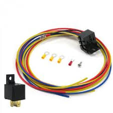 keep it clean wiring accessories auto wiring & electrical keep it clean wiring harness review keep it clean wiring accessories ps255880 1953 1962 chevy corvette fog driving light high output