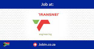 Electrical engineering (mut) sipho mazibuko is the founder and ceo of fullserve. Transnet Engeneering Logo Motive