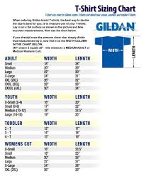 Gildan Youth Size Chart Gildan Youth Size Chart Google Search Monogram Shirts