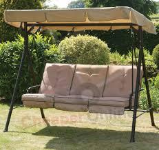 three seater swing seats outdoor furniture. outdoor 3 seater swing rmolm three seats furniture e