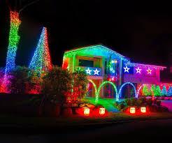 Christmas Animated Laser Light Computer Controlled Christmas Lights With Light O Rama
