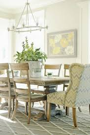 yellow and gray chair transitional dining room davies with regard to throughout captain chairs for decorations 18
