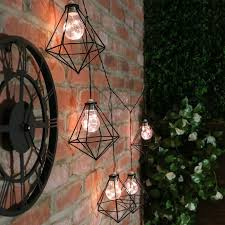 garden lighting ideas. Summer Garden Outdoor, Festive Lights Lighting Ideas T