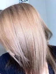 New Post Ash Grey Hair Color