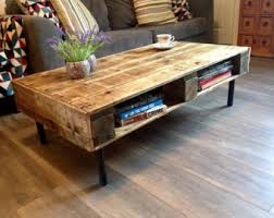 pallet furniture etsy. reclaimed wood pallet table coffee furniture etsy t