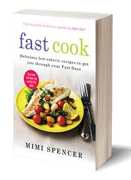 Food Calorie Book Fast Cook Short Books