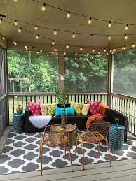 patio cover lighting ideas. Best 25 Patio String Lights Ideas On Pinterest Lighting Outdoor Pole And Deck Cover